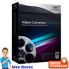 Video Converter Ultimate 10 Pro Software - Portable & Lifetime