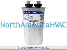 Carrier Bryant Capacitor 10 uf 440 volt P281-1004