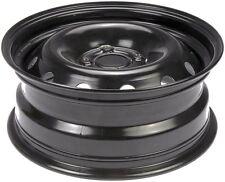 """Dorman 939-100 15"""" Steel Wheel"""