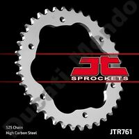 Rear sprocket 43 tooth JT steel 525 Ducati 1098 1198 Panigale 1199 1299 M1200