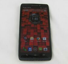 Motorola XT1080M Droid Maxx Verizon Smartphone  GOOD