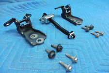 Chevrolet Captiva Sport Front Driver Door Stopper W/ Upper & Lower Hinge 12-15