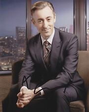 The Good Wife Alan Cumming Autographed 8x10 Photo (Reproduction)  3