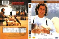 Michael (1996) - Nora Ephron, John Travolta, Andie Mac Dowell DVD NEW