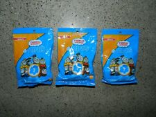 Thomas & Friends Minis 2019/1 Series Mystery Bags - 3 Bags