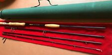 Powerstorm Fly Fishing Rod, Carbon, 4sec, Saltwater Fly Rod, 10ft, Line #10- #12