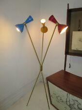 LUCI charleston,Stilnovo,Arteluce,Arredoluce,floor light  50,60 design