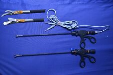 Laparoscopic Bipolar Maryland Robi Dissector With Cable Instruments Set 5 mm