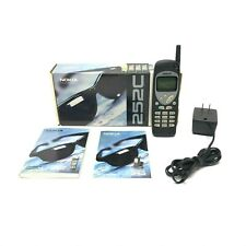Vintage Nokia 252C Cell Phone with box