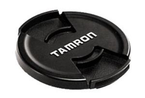 TAMRON Model C1FF Lens cap for 72 mm Japan NEW