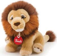 Trudi Lion Narcisco. S  Soft Toy Lion. Lion Cuddly Toy