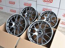 BBS CH-R Titan Felgen 8,5x19 + 9,5 x 19 Zoll CH122 CH123 Mercedes C63 AMG W205