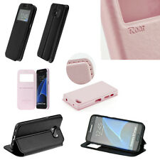 J5 Handyhüllen & -taschen aus Kunstleder für das Samsung Galaxy