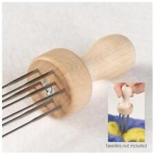 Knorr Prandell Felting Needle Handle - 9 Needle