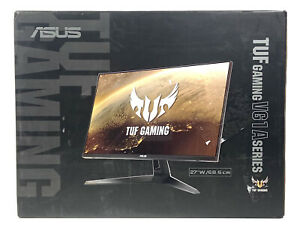 "ASUS TUF VG279Q1A 27"" 16:9 FHD 165Hz 1ms IPS Gaming Monitor, Built-In Speakers"
