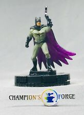 Heroclix DC Rebirth Batman #031 Uncommon w/ Card