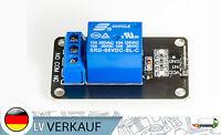 1-Kanal Relais Relay Modul 5V für Arduino Raspberry Pi PIC AVR ARM MCU