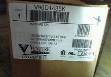 Venture V90D1435K 150W HPS S55bCore and Coil Ballast