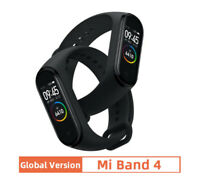 GLOBAL VERSION Xiaomi Mi Band 4 Smart Watch Wristband Amoled Bluetooth 5 Water🌏