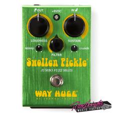 Way Huge Electronics Swollen Pickle Jumbo Fuzz MKIIS Effects Pedal