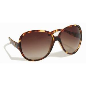 Electric Rockabye Sunglasses Tortoise Shell / Brown Gradient ES08010645