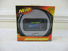 Nerf Multi-Media Speaker-Wheel For iPod Touch And Iphone Hasbro-New