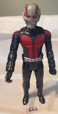 """Ant Man 12"""" Hasbro Action Figure - Dated 2015 - LOT PX698"""
