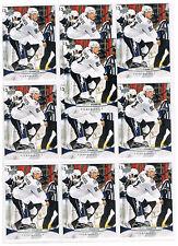2011-12 STEVEN STAMKOS UPPER DECK SERIES 1 #26 TAMPA BAY LIGHTNING 10 CARD LOT
