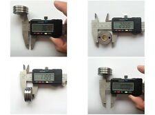 Roller 2 PCS for 76ZY-02AV Mig Wire Feed Motor Feeding Machine Mig Welder