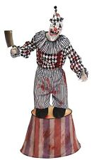 Big Top Tiny Terror Scary Evil Clown ADULT Mens Costume One Size NEW