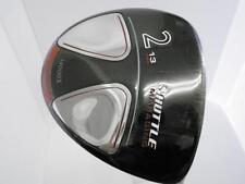 Maruman SHUTTLE i4000x #2 2W Flex-R Loft-13 Fairway Wood Golf Clubs