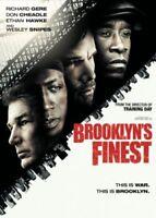Brooklyn's Finest [New DVD] Widescreen