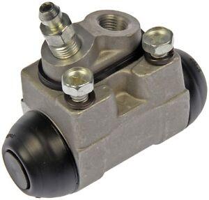 Rr Left Wheel Brake Cylinder   Dorman/First Stop   W610148