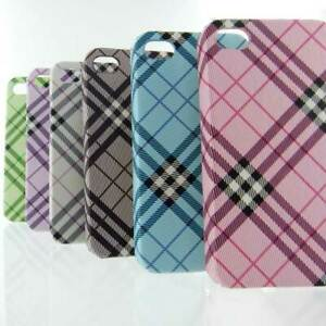 Assorted Pattern Hard Case Cover for the Apple iPhone 4 4S