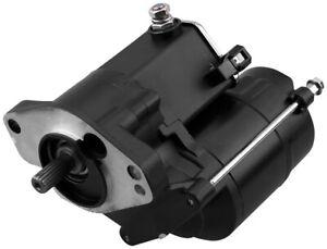 Twin Power - 215505 (TP) - 1.4kW Starter, Black~
