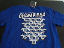 ST LOUIS BLUES Hockey 2019 Stanley Cup Champions MEDIUM Shirt FREE SHIPPING New