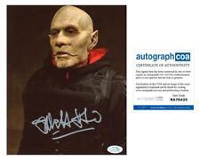 "Stephen McHattie ""The Strain"" AUTOGRAPH Signed 8x10 Photo ACOA"