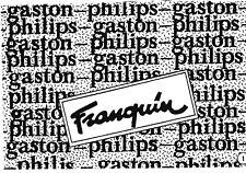 FRANQUIN. GASTON PUB PHILIPS RARE série de 15 CP Pirates.PHILIPS c'est plus sûr!