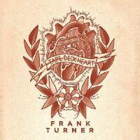 FRANK TURNER - TAPE DECK HEART (VINYL LP)  CLASSIC ROCK & POP  NEU