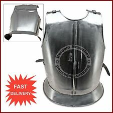 Spanish Conquistador Cuirass Medieval Flemish Breastplate (Plus Backplate)