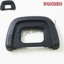 Rubber Eyecup Eyepiece For Nikon DK-21 D80 D90 D600 D7000 D70S D610 D200 D100