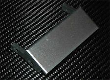Aluminum Spark Plug Cover for HPI 5B 5B SS  -Silv