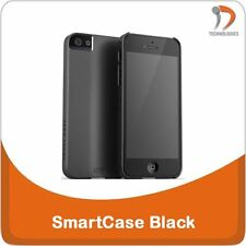 SmartCase Etui Dekken Case iPhone 5 iPhone 5S Ultra Slim Noir Zwart Black PROMO