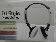 Accessory Collection Dj Style Headphones Factory Sealed