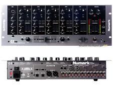 """Numark C3USB 5 canales 19"""" Montaje en Rack Dj Mixer + 3x Entrada Mic + 2x Usb + Eq C3"""