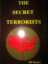 The Secret Terrorists~Conspiracy~Vatican Assassins~NWO~Bill Hughes~Jesuit Order
