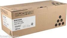 Genuine Ricoh Aficio SP C220N SP C240SF SP C221N SP C221SF Black Toner 406046