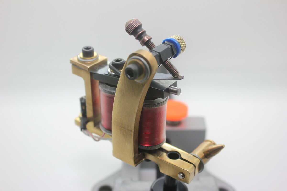 Element Machines
