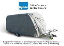 Kampa Eriba Caravan Winter Cover - Puck, Puck L, Familia, Triton & Troll