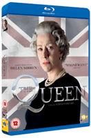 The Queen DVD (2012) Helen Mirren, Frears (DIR) cert 12 ***NEW*** Amazing Value